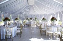 Pas Šeštoką – vieta vestuvėms, šventėms, renginiams
