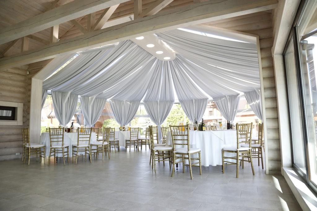 vestuviu svenciu sale sodyba Pas Sestoka vila for events wedding venue