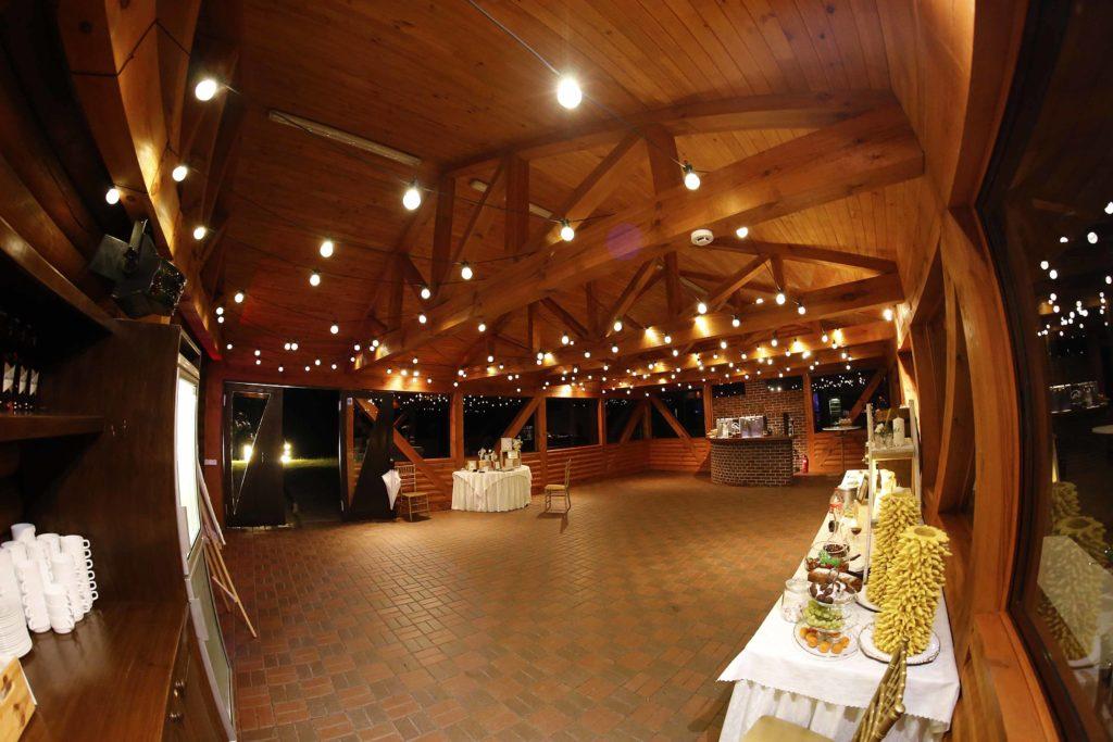 Lemputės šventei vila Pas Šeštoką