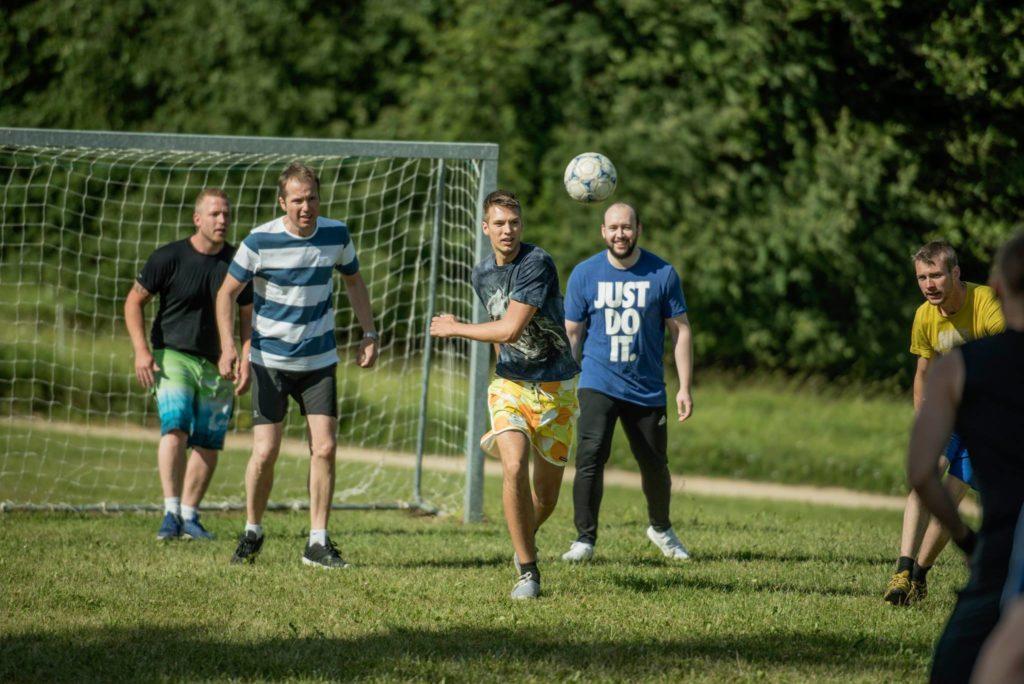 futbolo aikstele sodyba pas sestoka moletai