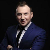 Renginių vedėjas Mantautas Sakalauskas