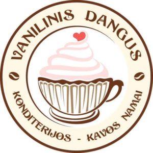 Vanilininis dangus proginiai tortai ir kiti saldumynai Moletai ir Utena