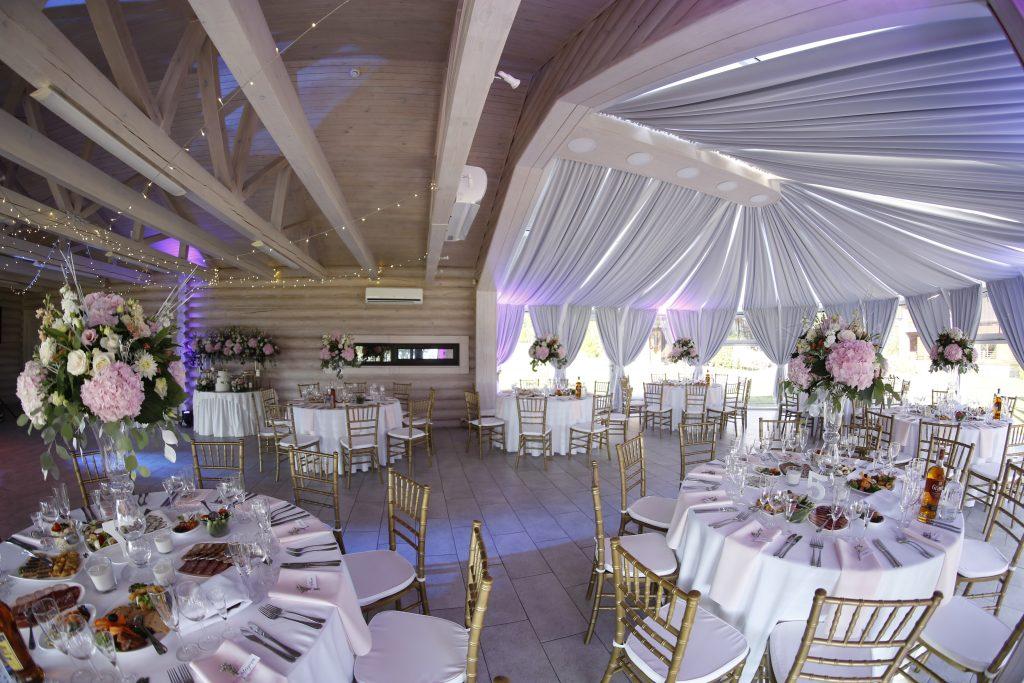 vila Pas Šeštoką vieta vestuvėms Molėtų rajone prie ežero