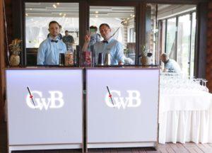 CwB barmenai - visada puikiai!!!