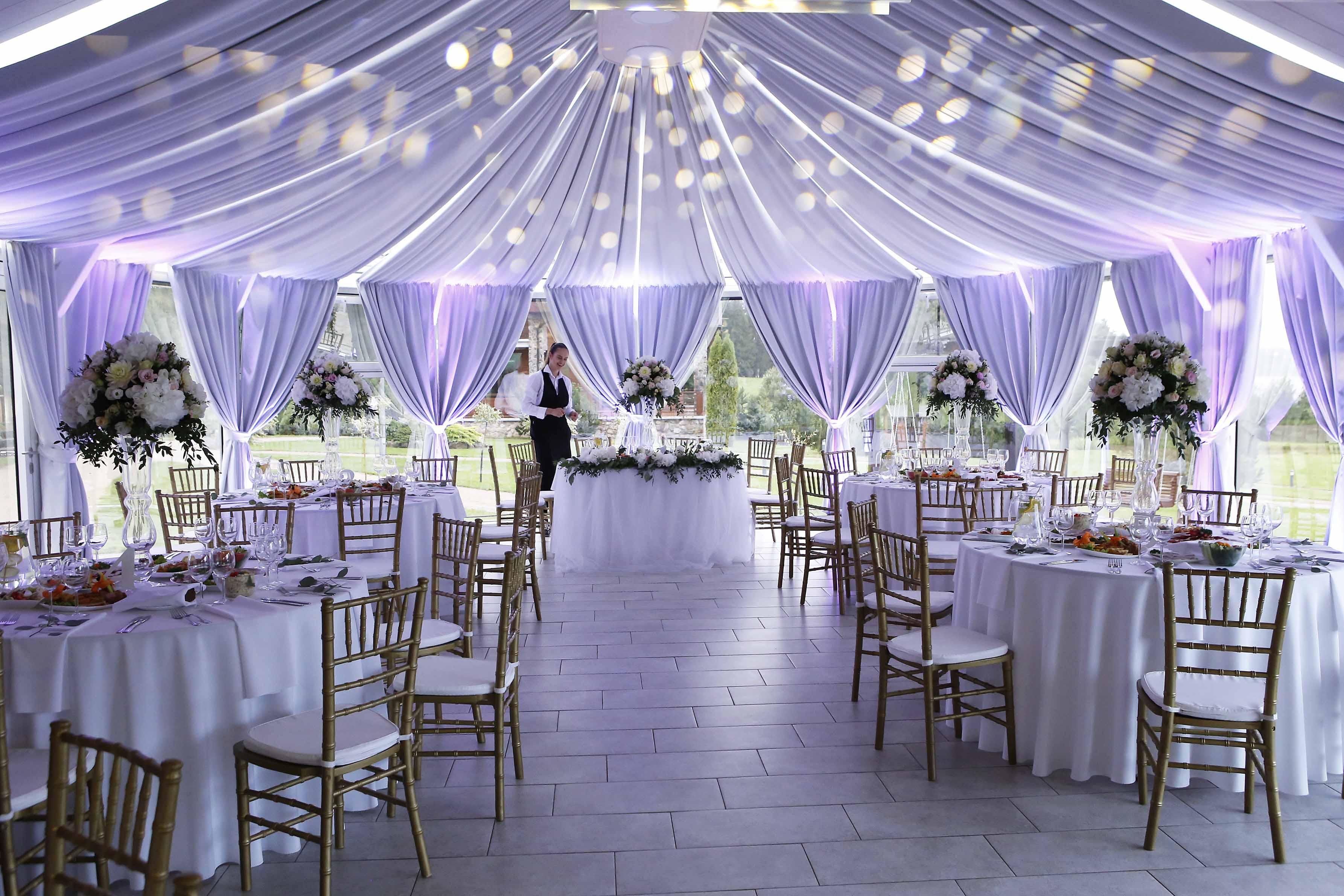 vestuvės viloje Pas Šeštoką